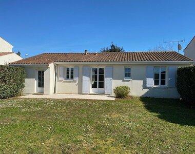 Location Maison 5 pièces 89m² Rioux (17460) - photo