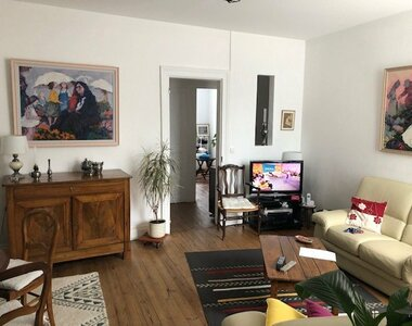 Vente Appartement 3 pièces 68m² rochefort - photo