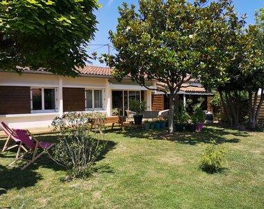 Vente Maison 5 pièces 95m² rochefort - photo