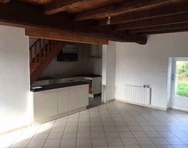 Location Maison 4 pièces 103m² Saint-Coutant-le-Grand (17430) - photo