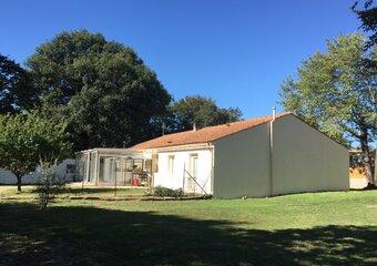 Vente Maison 4 pièces 129m² echillais - Photo 1