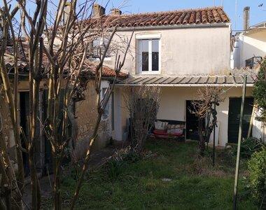 Vente Maison 3 pièces 66m² soubise - photo