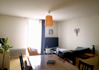 Vente Appartement 2 pièces 45m² rochefort - Photo 1