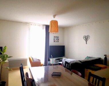 Vente Appartement 2 pièces 45m² rochefort - photo