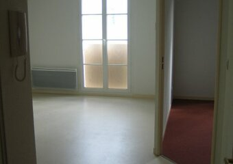 Vente Appartement 2 pièces 36m² rochefort - photo