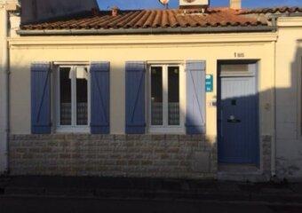 Location Maison 3 pièces 68m² Rochefort (17300) - Photo 1