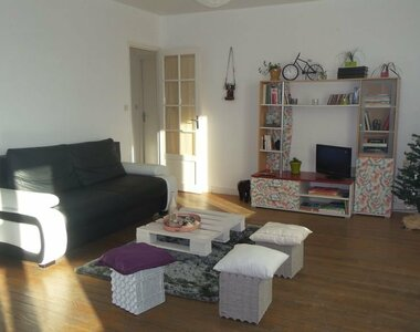 Location Appartement 3 pièces 68m² Rochefort (17300) - photo