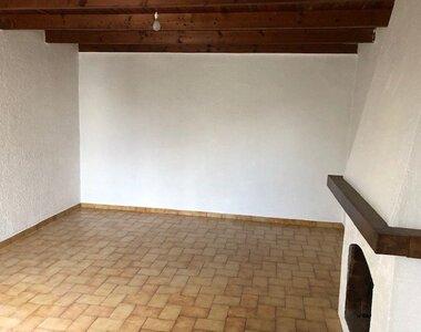 Location Maison 2 pièces 45m² Rochefort (17300) - photo