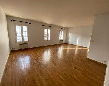 Vente Appartement 1 pièce 83m² rochefort - photo