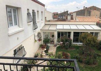 Vente Maison 6 pièces 131m² rochefort - photo
