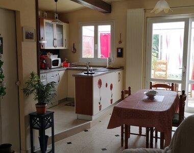 Vente Appartement 4 pièces 100m² rochefort - photo