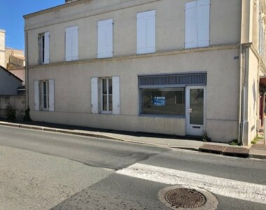 Location Bureaux 37m² Rochefort (17300) - photo