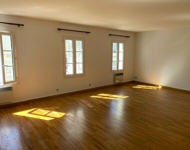 Location Appartement 3 pièces 81m² Rochefort (17300) - photo