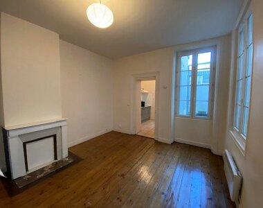 Location Appartement 1 pièce 28m² Rochefort (17300) - photo