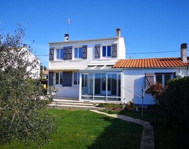 Vente Maison 6 pièces 100m² rochefort - photo