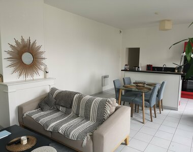 Vente Appartement 3 pièces 64m² rochefort - photo