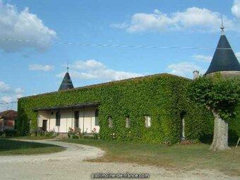 Vente Maison 10 pièces 150m² Barsac (33720) - photo 2