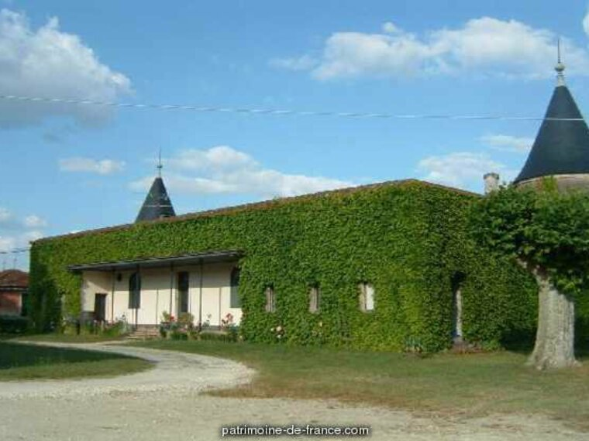 Vente Maison 10 pièces 150m² Barsac (33720) - photo