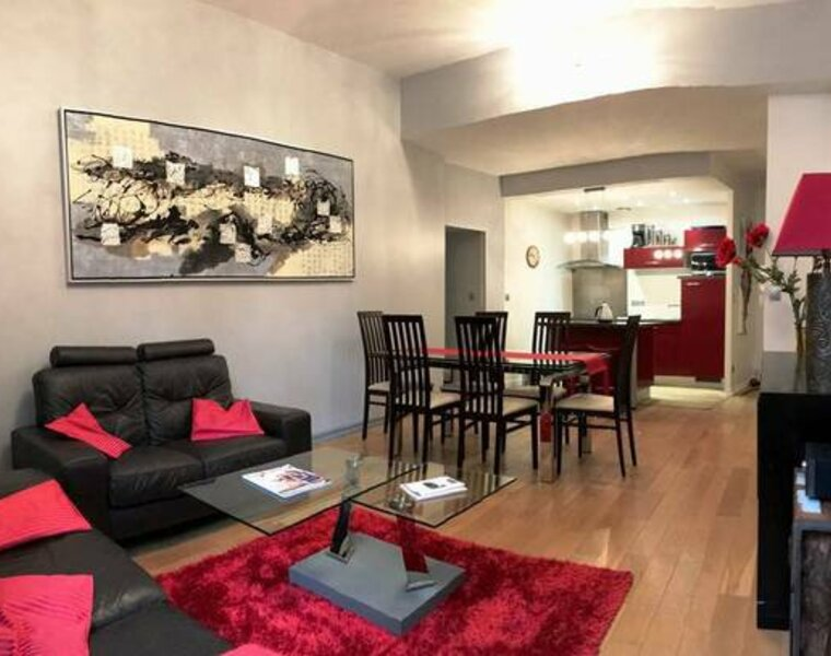 Sale Apartment 5 rooms 102m² Bordeaux (33000) - photo