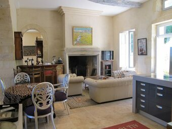 Sale House 22 rooms 1 500m² Sainte-Florence (33350) - photo 2