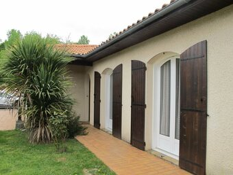 Vente Maison 6 pièces 120m² Artigues-près-Bordeaux (33370) - photo 2