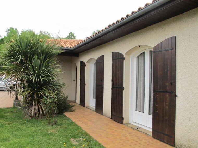 Vente Maison 6 pièces 120m² Artigues-près-Bordeaux (33370) - photo
