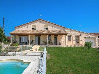 Sale House 10 rooms 141m² Bergerac (24100) - Photo 1
