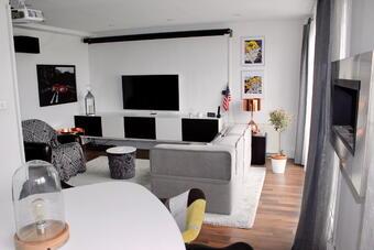 Vente Appartement 4 pièces 70m² Saint-Max (54130) - photo 2