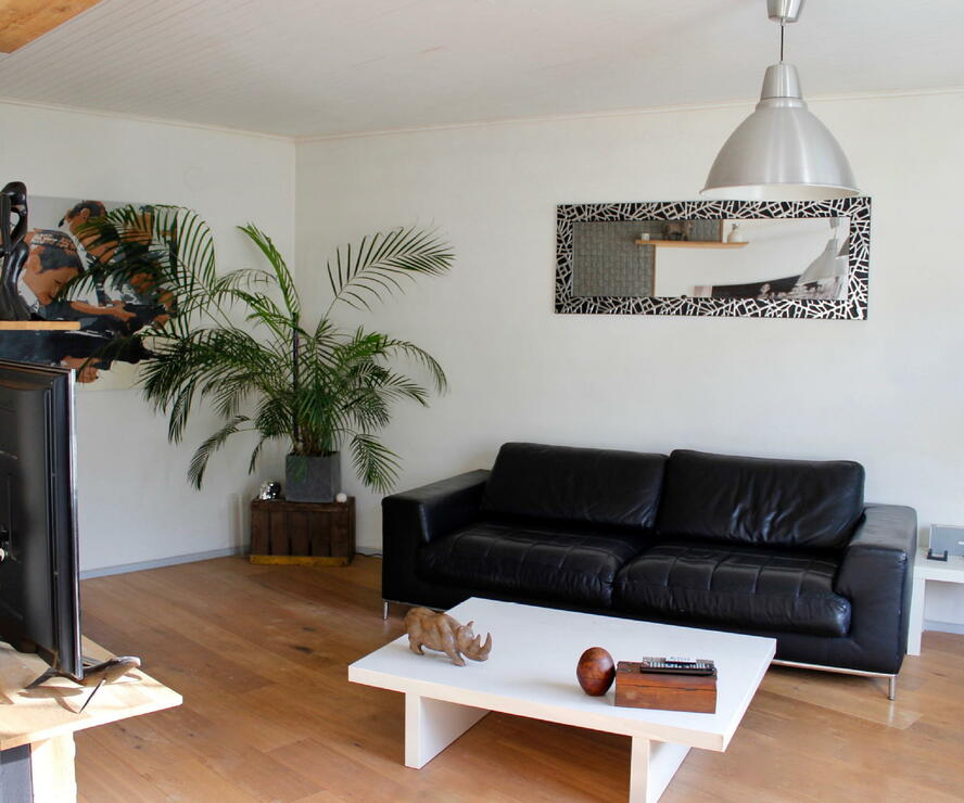 Vente Appartement 3 pièces 73m² Nancy (54000) - photo