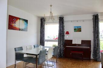 Vente Appartement 5 pièces 132m² Nancy (54000) - photo 2