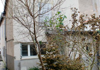 Vente Immeuble Nancy (54000) - Photo 1