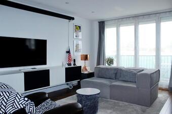 Vente Appartement 4 pièces 70m² Saint-Max (54130) - Photo 1