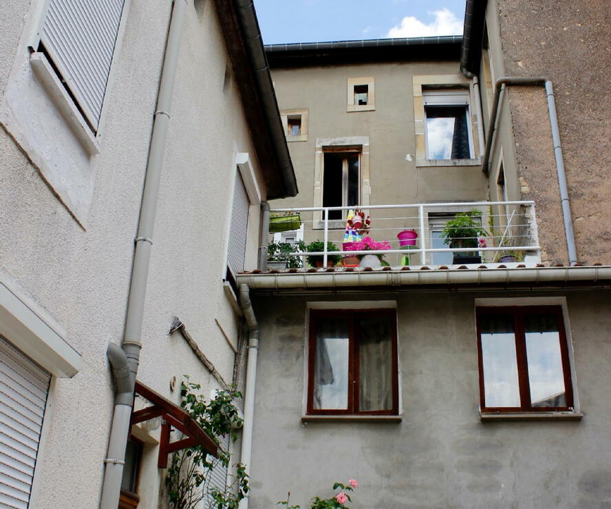 Vente Appartement 5 pièces 137m² Nancy (54000) - photo