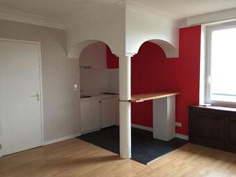 Vente Appartement 2 pièces 32m² Nantes (44100) - photo