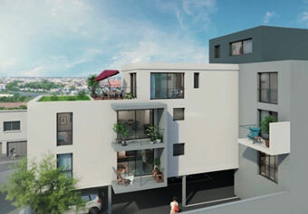 Vente Appartement 1 pièce 24m² Nantes (44100) - photo