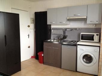 Location Appartement 1 pièce 18m² Montlhéry (91310) - photo