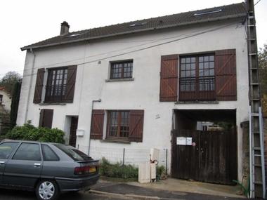 Location Appartement 3 pièces 69m² Palaiseau (91120) - photo