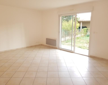 Location Appartement 2 pièces 46m² Villejust (91140) - photo
