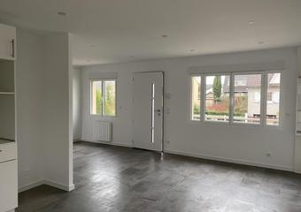 Location Appartement 3 pièces 53m² Bures-sur-Yvette (91440) - Photo 1