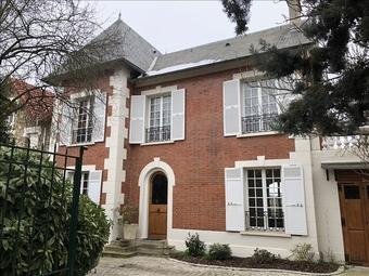 Vente Maison 10 pièces 240m² Épinay-sur-Orge (91360) - Photo 1