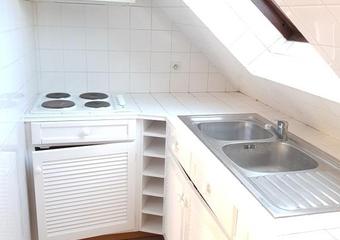 Location Appartement 2 pièces 30m² Palaiseau (91120)