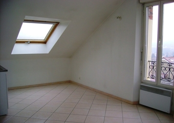 Location Appartement 2 pièces 23m² Orsay (91400) - Photo 1