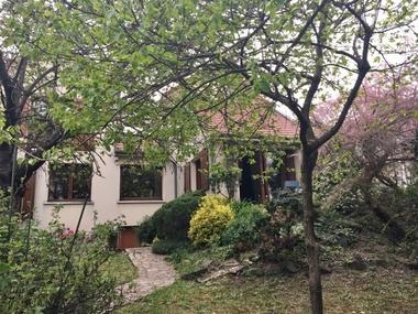 Vente Maison 7 pièces 151m² Palaiseau - photo