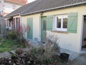 Location Maison 3 pièces 59m² Palaiseau (91120) - photo