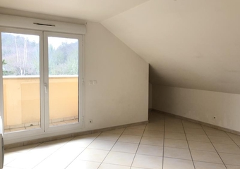 Location Appartement 3 pièces 42m² Orsay (91400) - photo