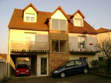 Location Appartement 2 pièces 31m² Villebon-sur-Yvette (91140) - photo