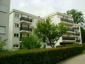 Location Appartement 5 pièces 89m² Gif-sur-Yvette (91190) - photo