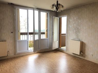 Vente Appartement 2 pièces 48m² Palaiseau (91120) - photo