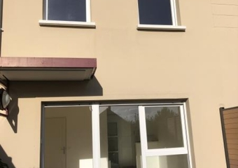 Location Maison 2 pièces 46m² Palaiseau (91120) - photo