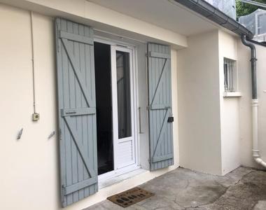 Location Appartement 1 pièce 17m² Palaiseau (91120) - photo